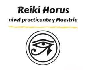 curso horus